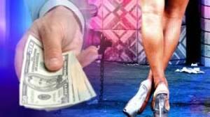 Online prostitution website