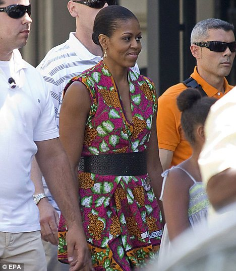 Which President Cost The Most Vacations: Michelle Obama Spends 10 Million Tax Dollars On Vodka And