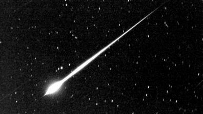 INCOMING - Fireballs and Booms Meteornasa