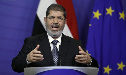 morsi-says-embassies-in-egypt-will-be-protected