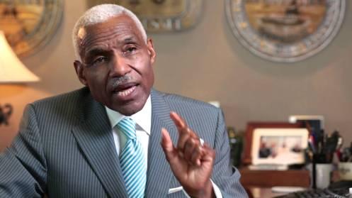 Mayor Wharton of Memphis Tn.